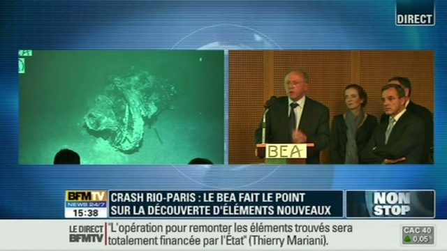 Air France Crash Victims May Not Be Recovered Investigators Say Cnn Com