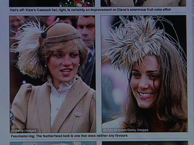royal wedding joke. kate middleton jokes kate