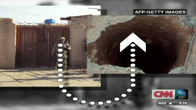 Hundreds of prisoners escape from Afghan jail, NATO says ...