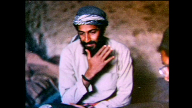 Will killing bin Laden also kill support for the war in Afghanistan?
