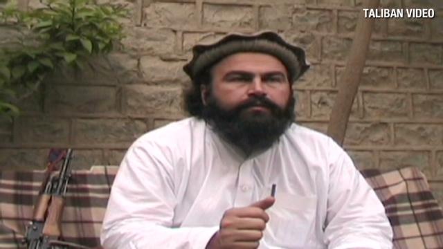 Taliban Pakistan Guns Taliban Tests Pakistan-u.s