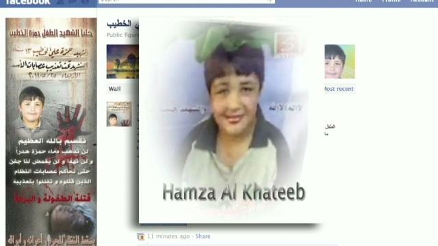 Resultado de imagem para foto Hamza Ali Al-Khateeb