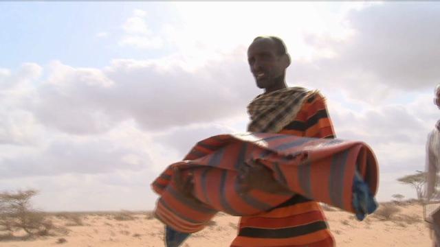 La ONU declara la hambruna en el sur de Somalia