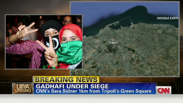 Transition from autocratic rule in Libya a challenge - CNN com