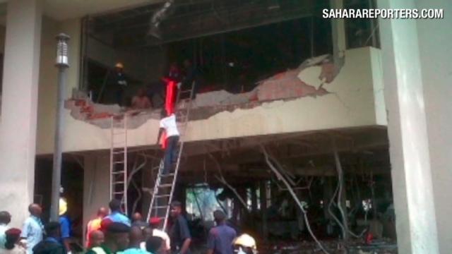 Ban Ki-moon condena el ataque contra las oficinas de la ONU en Nigeria