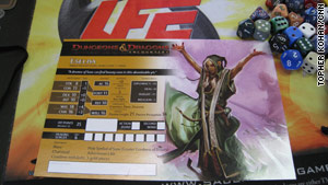 Dungeons & Dragons tries to lure back players - CNN com