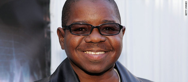 Picture of gary coleman naked