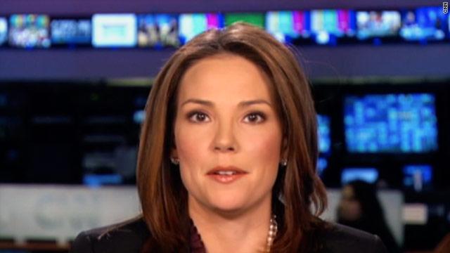 Michaela Pereira, CNN's New 'Good Day' Anchor, Says ... |Cnn Morning News Anchors