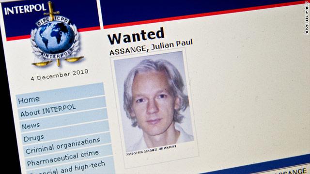 Assange sex charges
