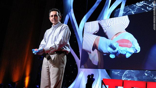 The use of regenerative medicine in revolutionizing organ transplantation