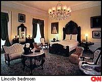 Allpolitics White House Sleepovers Feb 25 1997