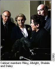 clinton cabinet member federico | memsaheb.net