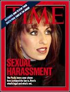 Faragher v city of boca raton sexual harassment