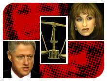Bill Clinton Impeachment Facts: How Monica Lewinsky Scandal Affects Hillary's Presidential Campaign