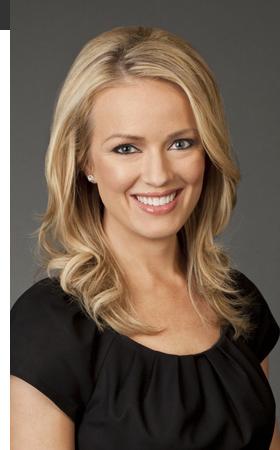 CNN Programs - Anchors/Reporters - Brooke Anderson