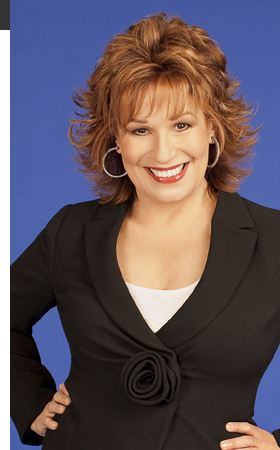 CNN Programs - Anchors/Reporters - Joy Behar