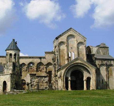 bagraticathedral - UNESCO heritage sites across the globe - Lifestyle, Culture and Arts