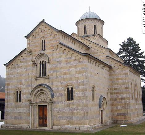kosovo - UNESCO heritage sites across the globe - Lifestyle, Culture and Arts