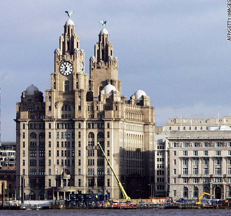 liverpool - UNESCO heritage sites across the globe - Lifestyle, Culture and Arts