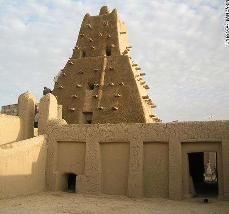 timbuktu - UNESCO heritage sites across the globe - Lifestyle, Culture and Arts