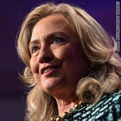 Secretary of State - Hillary Rodham Clinton Clinton