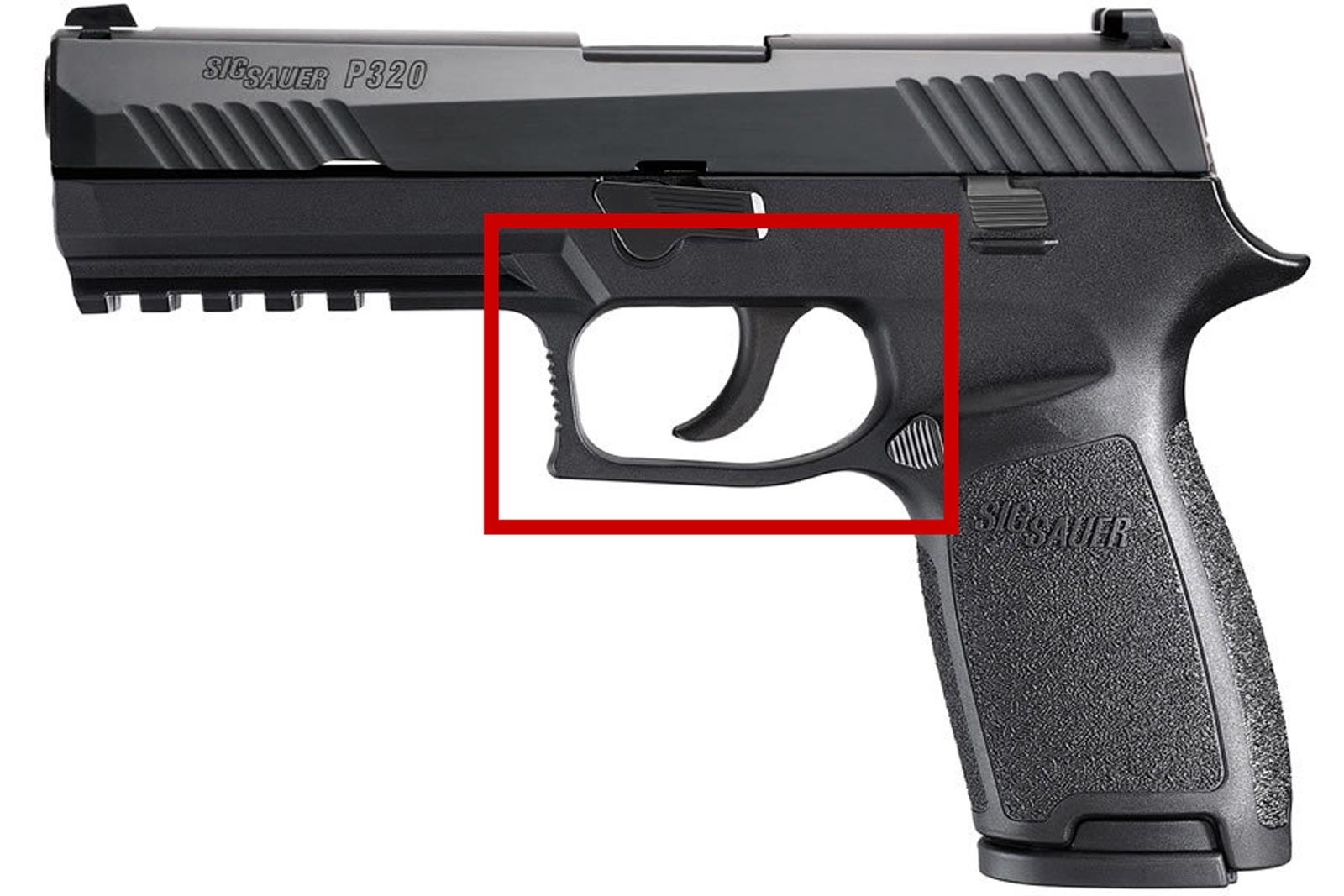 Gun manufacturer waited months to warn the public its pistol