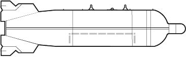 CBU-52B/B