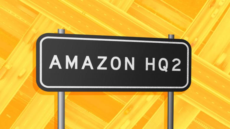 Amazon's extraordinary 25-year evolution - CNN com