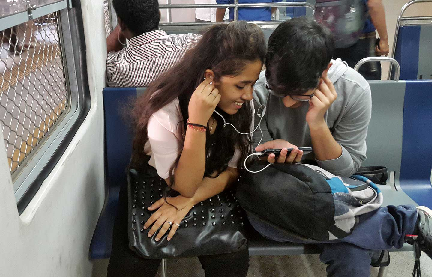 India: the next internet frontier