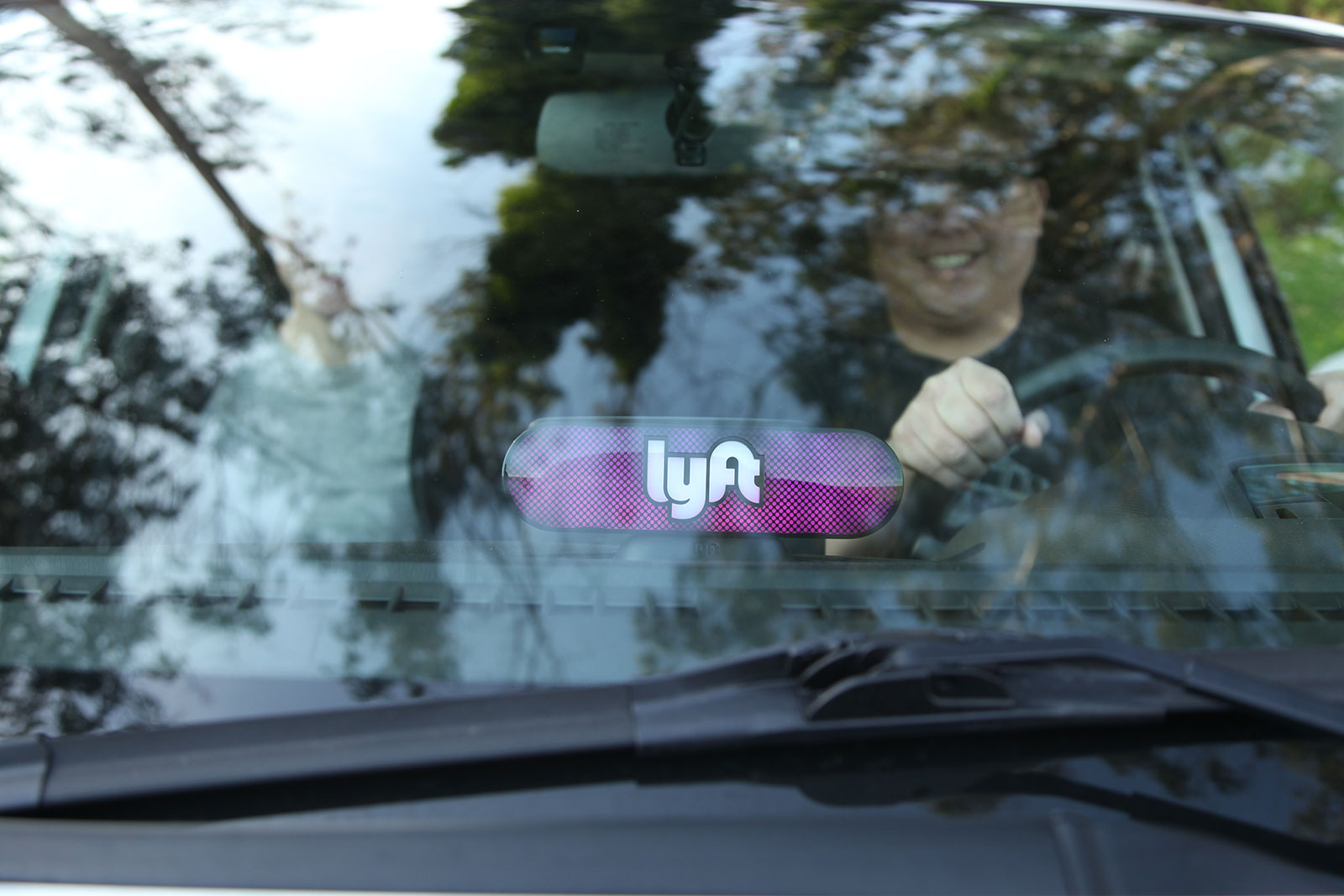 Lyft history: How the mustachioed rideshare came to be - CNN com