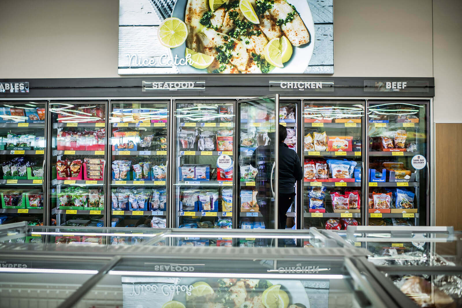 How Aldi A Brutally Efficient Grocery Chain Is Beating Walmart
