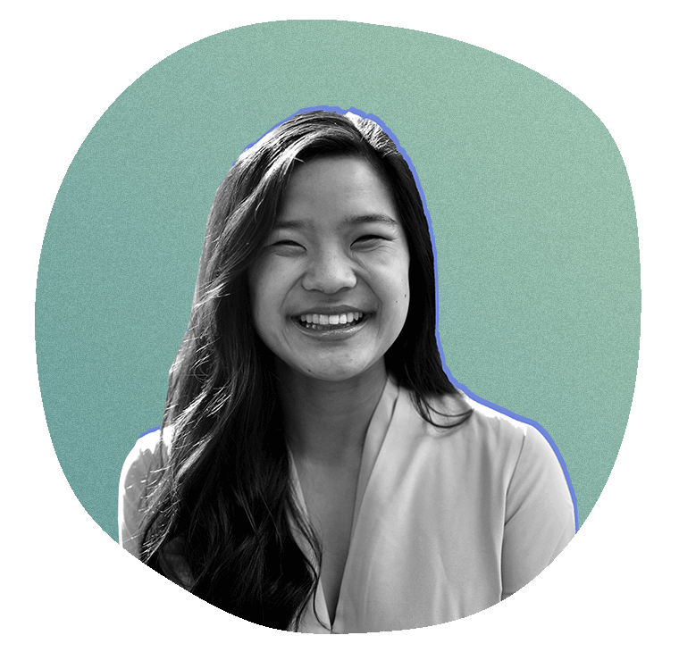 Carrie Zhang, founder, Asian Mental Health Project