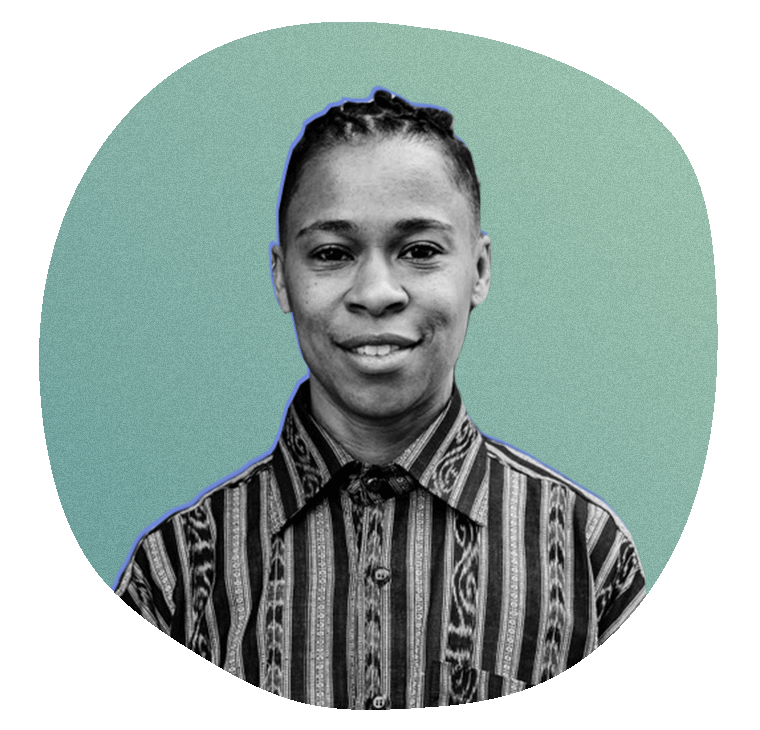 Erica Woodland, founder and executive director, National Queer and Trans Therapists of Color Network