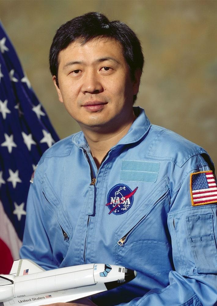 Taylor Wang