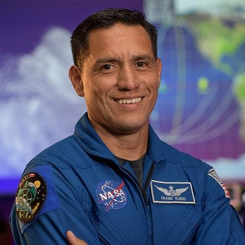 Dr. Frank Rubio