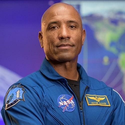 Victor J. Glover Jr.