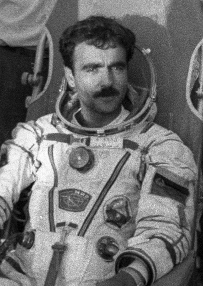Abdul Ahad Mohmand
