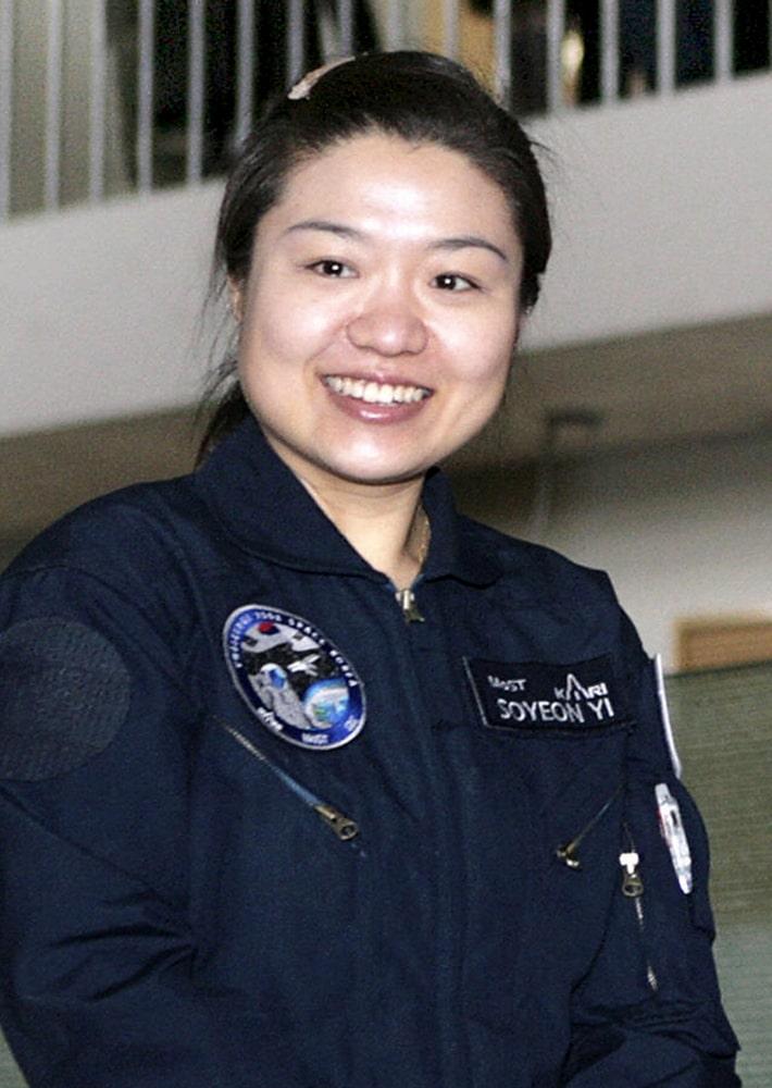 Soyeon Yi