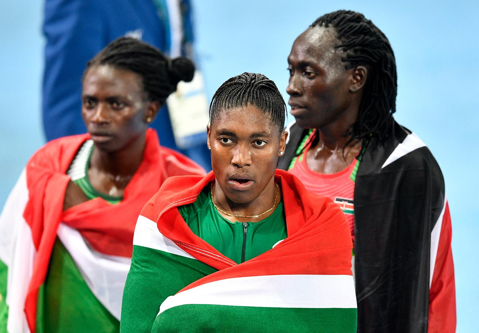 Burundi's
