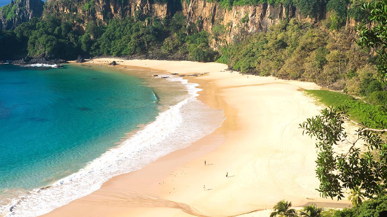 5 Most Beautiful Beach Tourist Places in the World