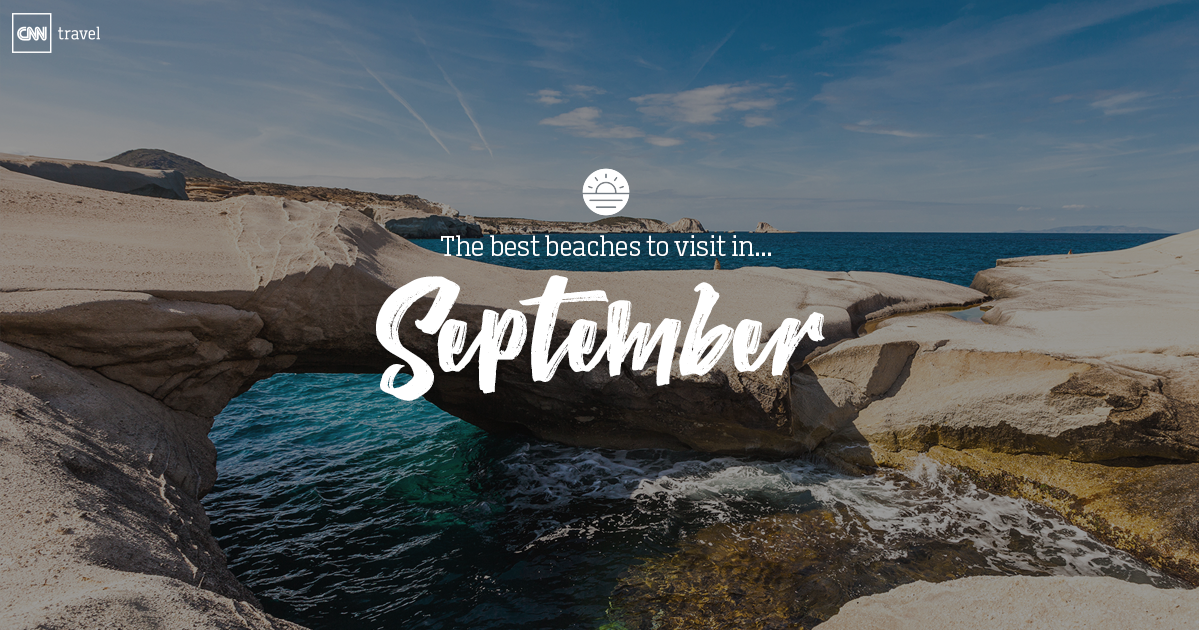 Best Month To Travel To Greece